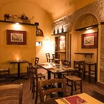 Foto de La Taverna del Palazzo
