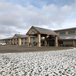 Photo de AmericInn Lodge & Suites Wabasha