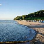 Foto de Hotel & Restaurant 'Wald und Meer'
