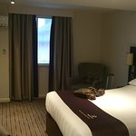 Photo de Premier Inn Birmingham Central East