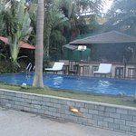 SinQ Beach Resort Foto