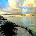Photo de Bosphorus Palace Hotel