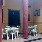 Foto de Restaurante Vegetariano Sol de la India