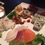 Photo of Ori sushi bar
