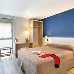 Aries Hotel Argentan