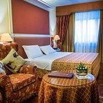 라 부쏠라 호텔