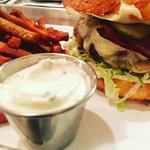 Photo de Mozaika Burger & Co.