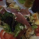 Photo of Le gourmand