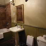 Photo de Fairholm National Historic Inn