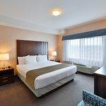 Best Western Cranbrook Hotel Foto