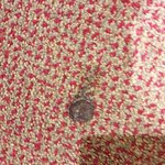 (2) Burns on Carpet in Exec Room 32