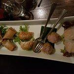 Oriental Restaurant Foto