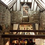 Bâtisse bretonne ancienne