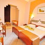 Foto de Hotel Les Palmes d'Or