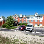 Country Inn & Suites By Carlson, Tinley Park Foto