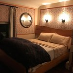 Foto de Alpenhof Bed and Breakfast