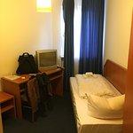 Hotel Everest Foto