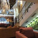 Foto de Hotel Hospes Palacio de San Esteban