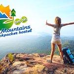 Foto de Blue Mountains Backpacker Hostel