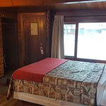 2 Queen Cabin with Kitchenette