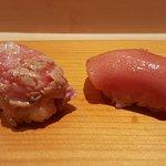 Sushi Yasuda Foto