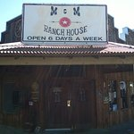 M&M Ranch House
