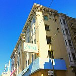Welcome to The Opal, a 108 year old classic gem located on historic Van Ness Avenue.