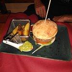 Photo of Restaurante-Cafe Zanzibar