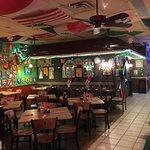 Foto de Luna's Cactus Cafe