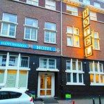 Photo of Hans Brinker Budget Hotel