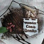 Photo de Meson Casa Benito