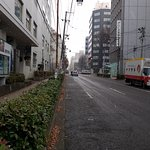 Photo de Hotel Pearl City Sendai