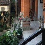 Teba House Ubud Guest House Foto