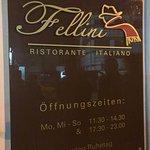 Photo of Ristorante - Fellini
