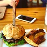 Foto de Allegro Burgers and Grill