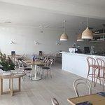 Tony's Italian Ristorante Bar & Seafood