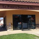La Fuente Donuts and Deli