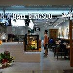 Photo of Snowball bingsoo cafe