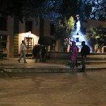 Photo of El Claustro