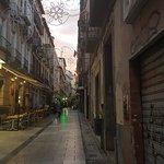 Calle Navas