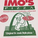 Photo de Imo's Pizza