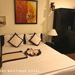 Canary Boutique Hotel Foto