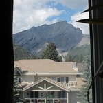 Foto Samesun Banff