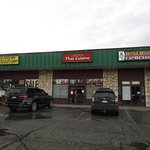Give us a visit at our location! 473 W. Parks Hwy
