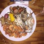 Foto de Salvo's Seafood & Deli