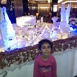 صورة فوتوغرافية لـ ذا ريجنسي إنتركونتيننتال البحرين