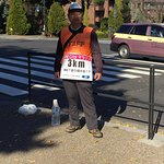 Foto de Imperial Palace Running Course