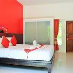 Foto de Siva Buri Resort