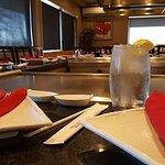 Photo de Sakura Japanese Steak House & Sushi