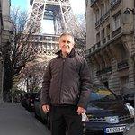 Photo de Hotel Jean-Gabriel